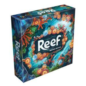 Reef second edition deutsch