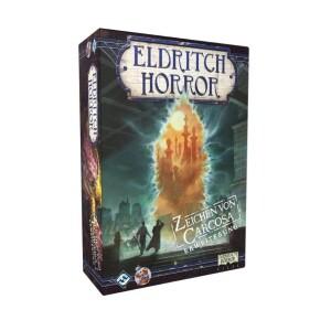 Eldritch Horror - Zeichen von Carcosa