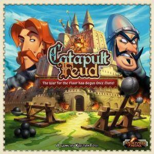 Catapult Kingdoms engl.