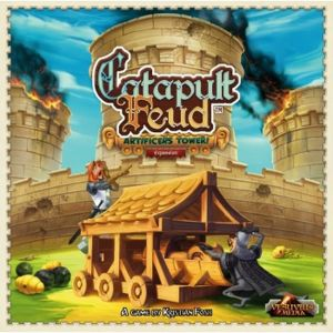 Catapult Kingdoms Artificer Expansion engl.