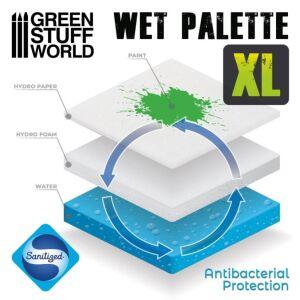 Hydro-Palettenpapier XL x50