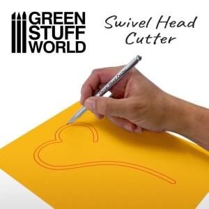 Metal Swivelhead HOBBY KNIFE