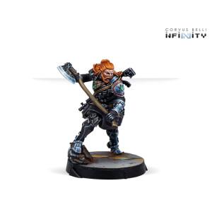 Varangian Guard (Boarding Shotgun)