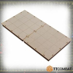 Gaming Board Sections