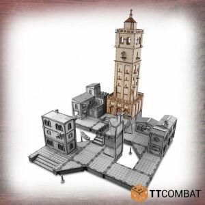 San Geremia Tower