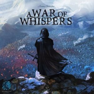 A War of Whispers engl.