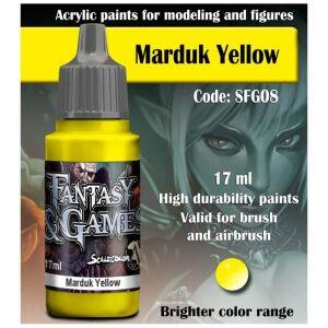 Fantasy&Games Marduk Yellow 17ml