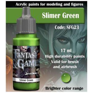 Fantasy&Games Slimer Green 17ml