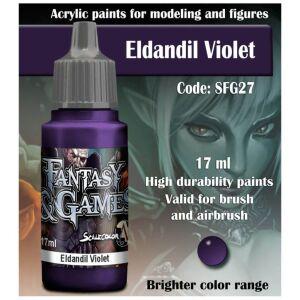 Fantasy&Games Eldandil Violet 17ml