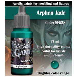 Fantasy&Games Arphen Jade 17ml
