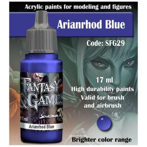 Fantasy&Games Arianrhod Blue 17ml