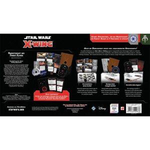 Star Wars: X-Wing 2.Ed. - Angriffsschiff der Trident-Klasse