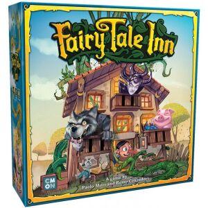Fairy Tale Inn engl.