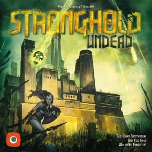 Stronghold Undead engl.