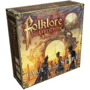 Folklore Fall of the Spire engl.