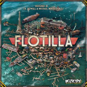 Flotilla deutsch