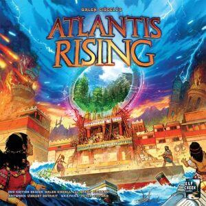 Atlantis Rising deutsch
