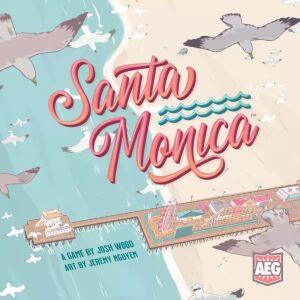 Santa Monica deutsch