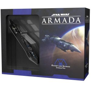 Star Wars Armada Recusant-class Destroyer Expansion Pack...