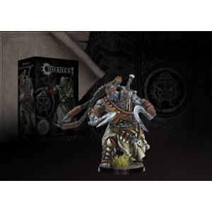 Conquest Wadrhun: Scion of Conquest Preview Edition limited
