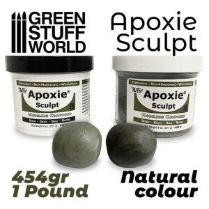Apoxie SCULPT 1Lb Naturspachtel