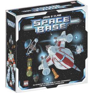 Space Base engl.
