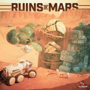 Ruins of Mars engl.