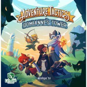 Adventure Tactics: Domiannes Tower engl.