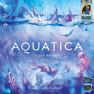 Aquatica Cold Waters Expansion engl.