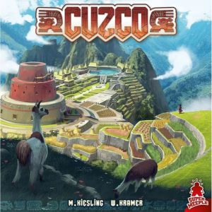Cuzco engl.