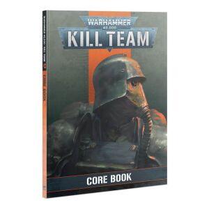 Kill Team Core Book (English)
