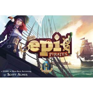 Tiny Epic Pirates engl.