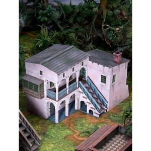 Casa Sinuosa