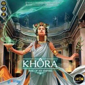 Khôra: Rise of an Empire eng.