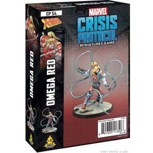 Crisis Protocol: Omega Red