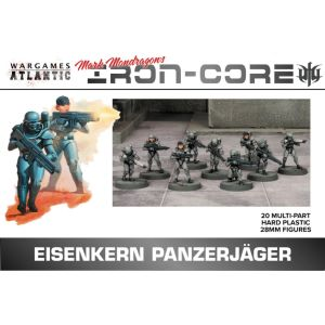 Iron Core - Eisenkern Panzerjäger