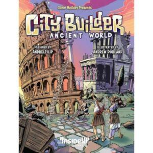 City Builder - Ancient City engl.