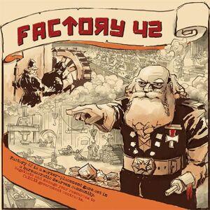 Factory 42 Deluxe engl.