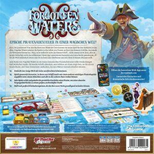 Forgotten Waters dt.
