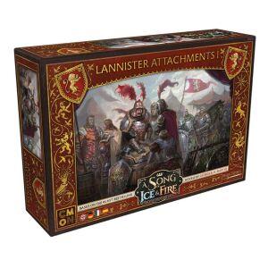 Lannister Attachments 1 (Verstärkungen von Haus...