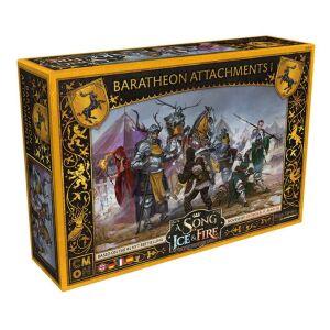 Baratheon Attachments 1 (Verstärkungen von Haus...