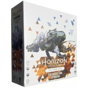 Horizon Zero Dawn: The Sacred Land Expansion engl.