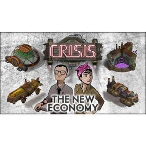 Crisis: The New Economy de.