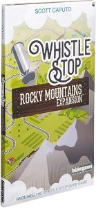 Whistle Stop Rocky Mountain expansion engl.