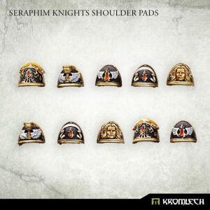 Seraphim Knights Shoulder Pads (10)