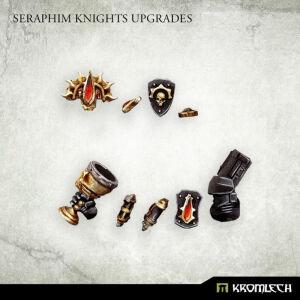 Seraphim Knights Upgrades (9)