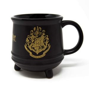 Harry Potter (Hogwarts Crest) Tassen Set