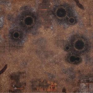 Fallout Zone 4x4