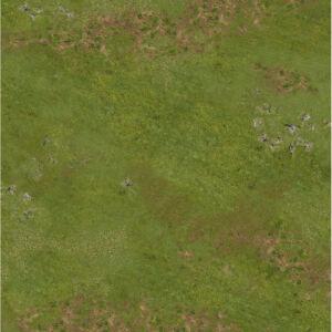 Highlands in War 3x3