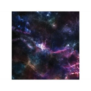 Gaming Mat Space Sector 6 3x3 Variante A